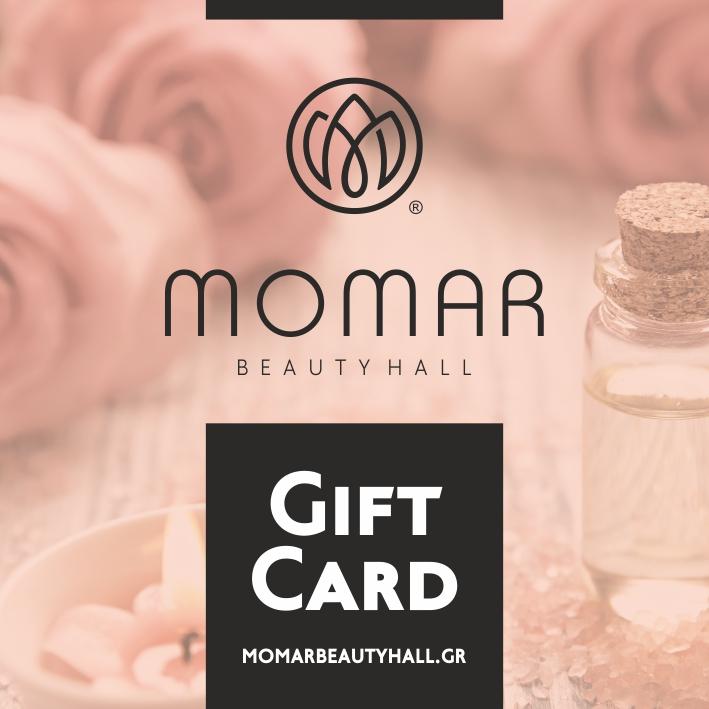 Momar gift card
